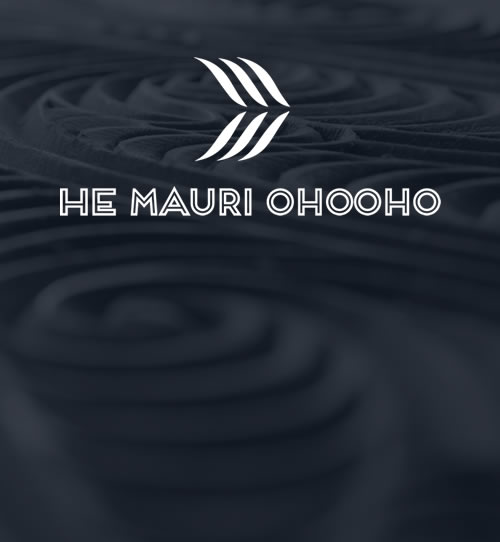 He Mauri Ohooho
