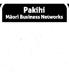 Pakihi | Māori Business Networks