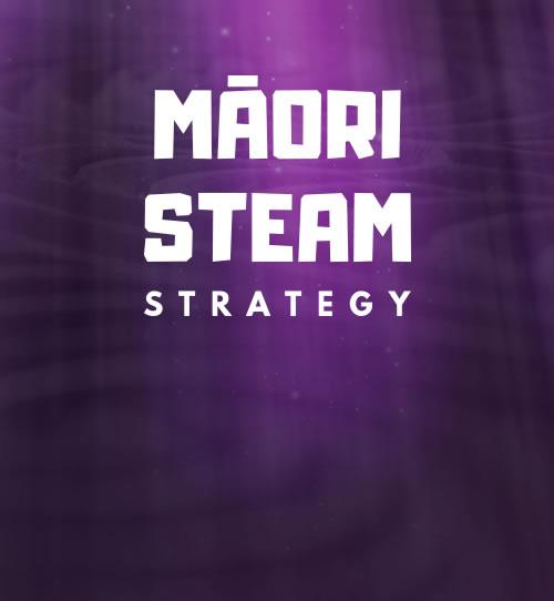 Māori STEAM Strategy